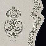 Historisches Dresdner Stollenmesser