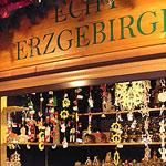 Echt Erzgebirgische Volkskunst