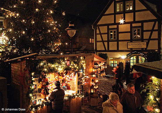 Weihnachtsmarkt In Dresden.Weihnachtsmarkt In Loschwitz Weihnachten In Dresden