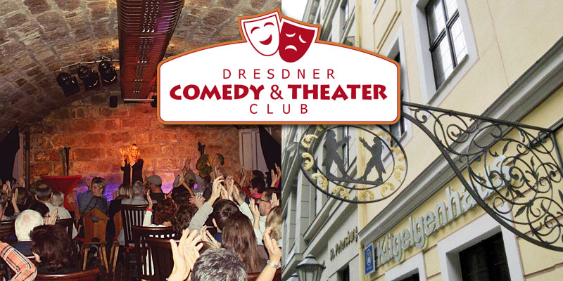 Dresden Comedy Veranstaltungen